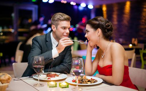 第一次約會之…食咩好?? (男士篇)