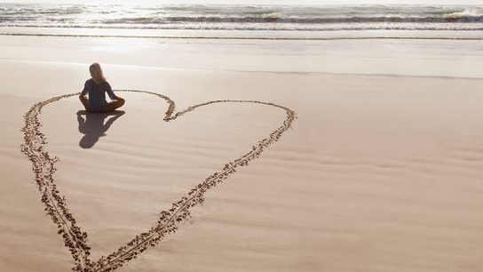 失戀後應有的心理質素~助你迎接新戀情!