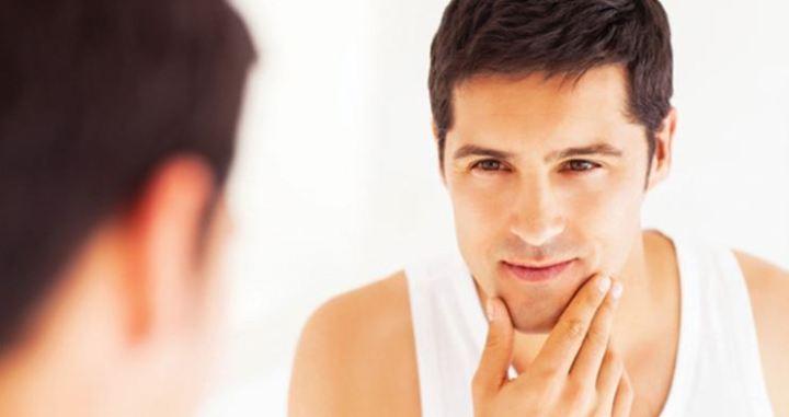 型男必學4個重要護膚步驟~~ 顏值、好感度齊升級