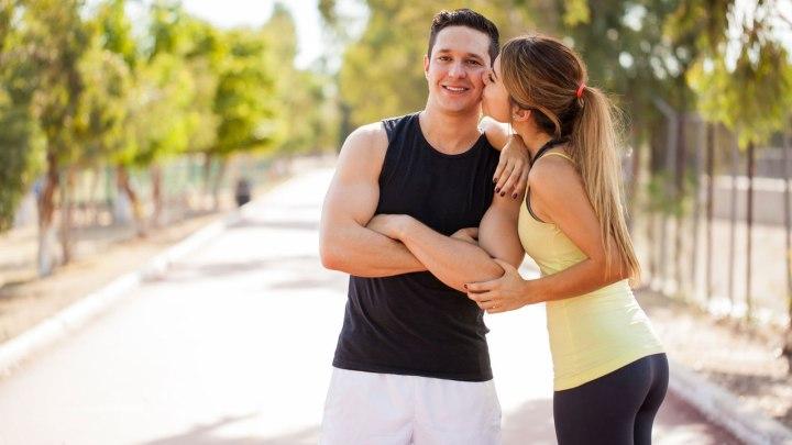5種適合情侶的運動!讓感情再升溫!